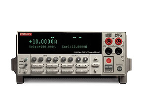 KEITHLEY2430数字源表1KW脉冲模式